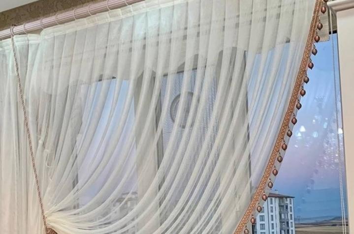 Çengelköy tül perde mağazası